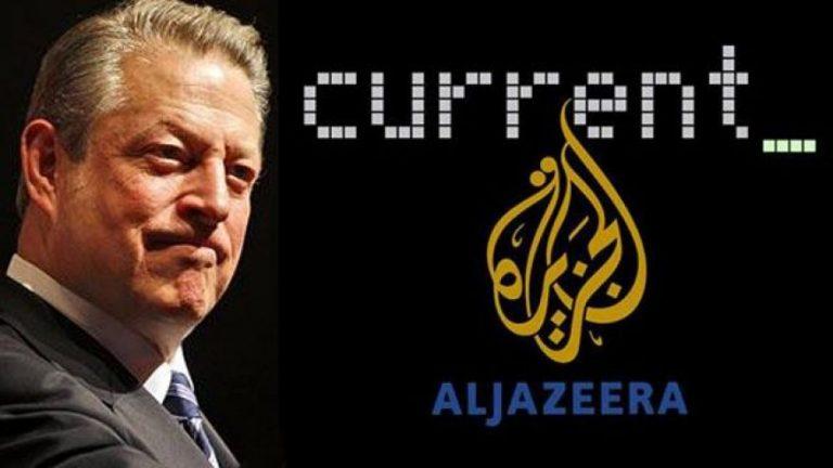 Al Gore Sold To Al Jazeera America; TV Launches – 9/11 Survivors Furious