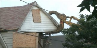 Ariel Castro House Torn Down Ocala Post