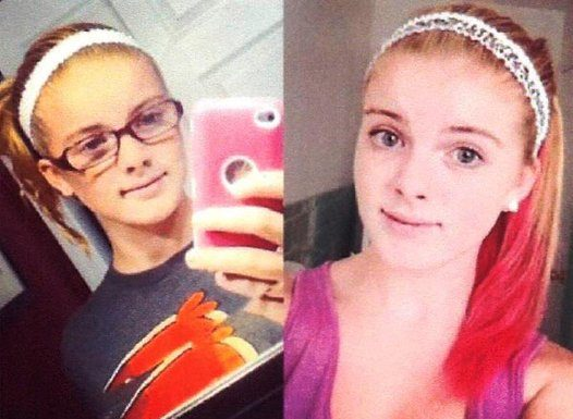 Autumn Pasquale 12-years-old killed by Justin Robinson