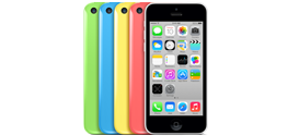 iPhone 5C Release
