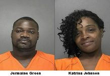 Jermaine Green, Katrina Johnson, daytona beach, ocala news, ocala post