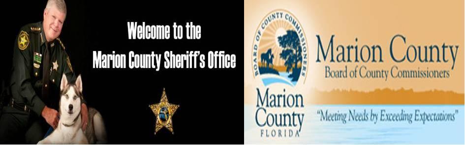 Sheriff Chris Blair, Kathy Bryant, ocala, ocala news