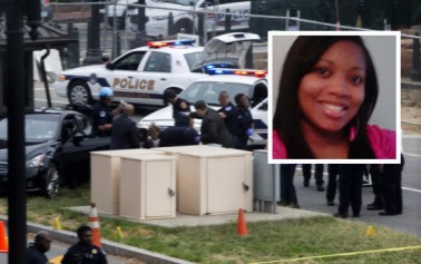 Capitol suspect Miriam Carey, schizophrenic – sisters try to cover it up