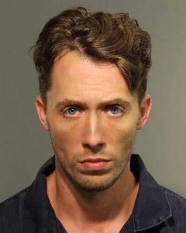 Dance instructor Harrison Prater arrested for lascivious behavior