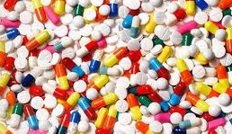 Drug Take Back Event, No Questions Asked