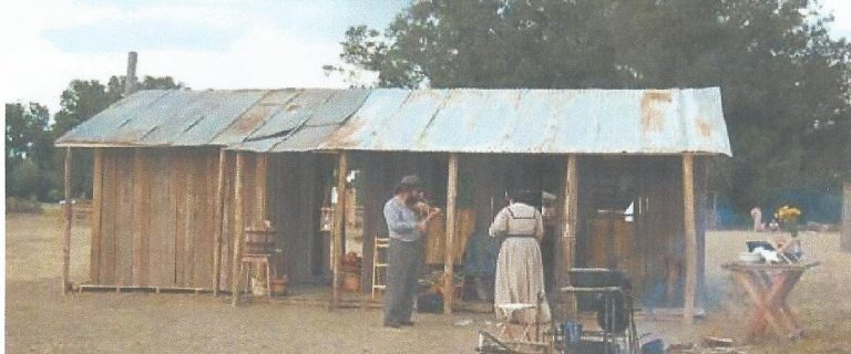 Ocklawaha Civil War Reenactment