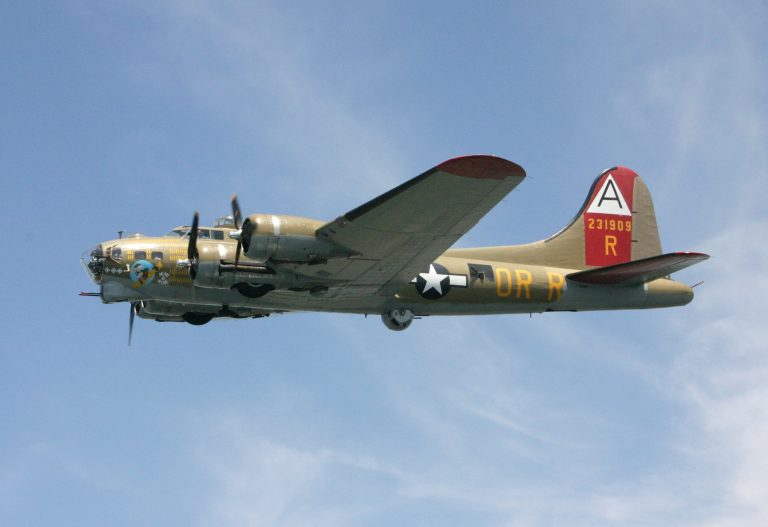 WWII Veterans To Be Honored At Ocala International Airport