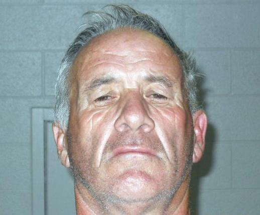 The Mutilated Body Of Gerald VanDyke Was Found