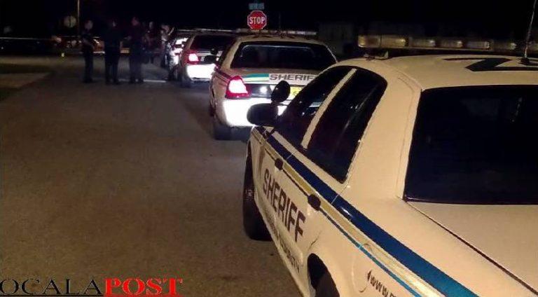 Fatal Shooting at Serenity Apartments In Ocala