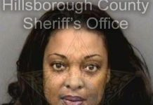 LaJoyce Houston, tampa police, ocala, ocala florida, ocala post, OP,