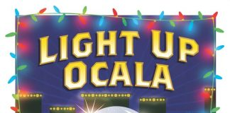 Light Up Ocala, Ocala Post, Ocala, Ocala news, OP