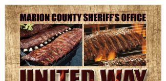 Marion County Sheriff Rib Sale, ocala, ocala post, ocala news
