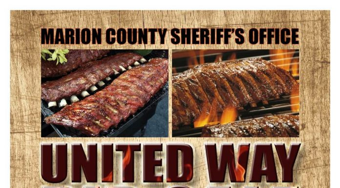 Marion County Sheriff Rib Sale, ocala, ocala post, ocala news