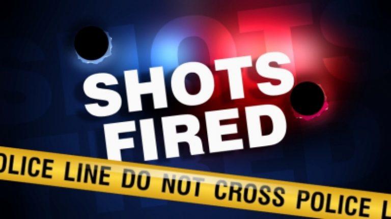 Shots fired on Baseline Road in Ocala