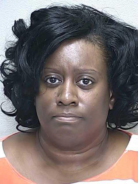 Marion Oaks: Mary Alexander arrested for food stamp fraud
