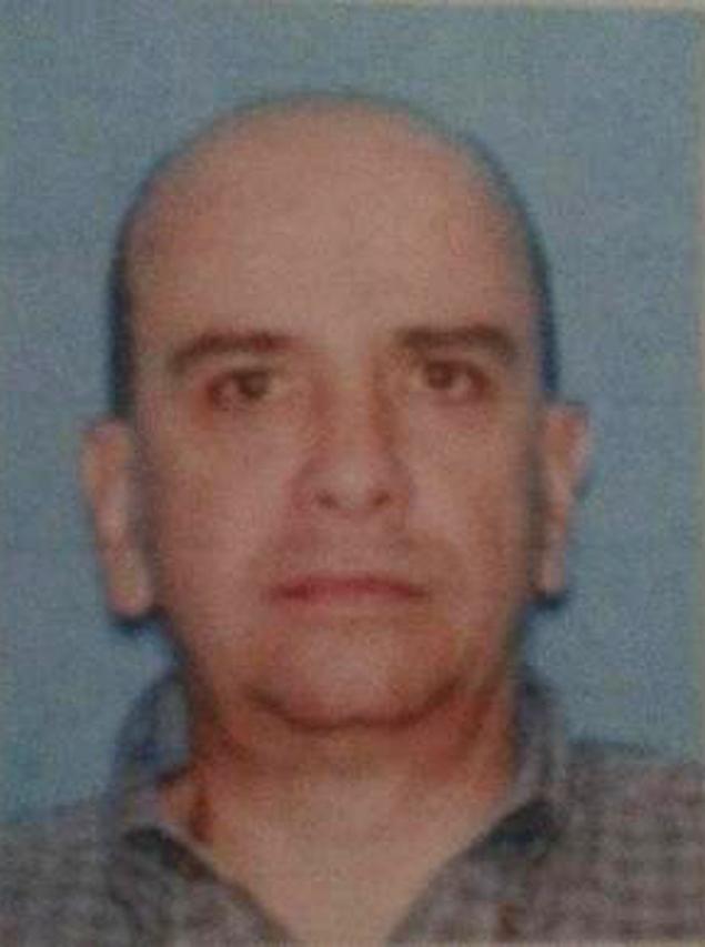 Crossbow killer Pedro Maldonado murders own family