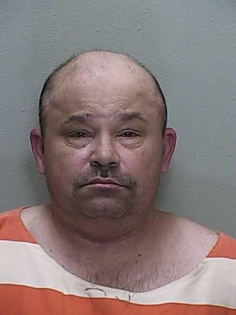 Brian Thomas Strangled His Wife Unconscious