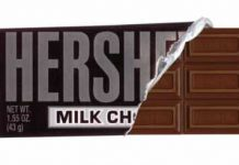 Hershey's Chocolate, deland, ocala, ocala post, op, ocala news