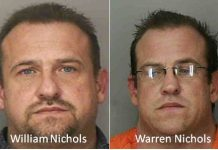 William Nichols, Warren Nichols, cops, ocala post, ocala news, op, winter haven