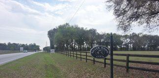 Sunny Oaks Estates project