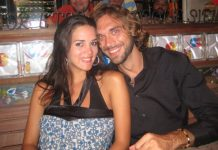 monica spear and thomas berry