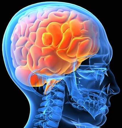 Migraine Headaches May Cause Shrinkage In Men