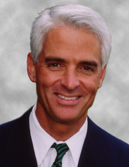 Charlie Crist Retracts His Anti-Gay Marriage Statement
