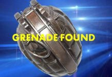 Grenade, ocala post, ocala news, op, marion county