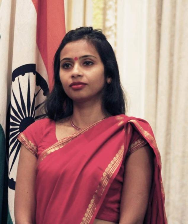 India says Diplomat Devyani Khobragade should not answer for laws broken in the U.S.