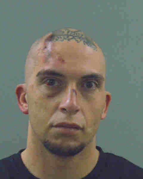 Dramatic Arrest Of A Wanted Fugitive In Utah