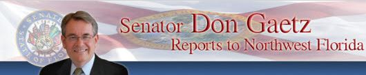 senator Don Gaetz, ocala post, op, ocala news, tallahassee
