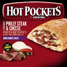 Hot Pockets Recall