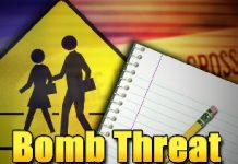 Bomb threat, marion county, ocala news