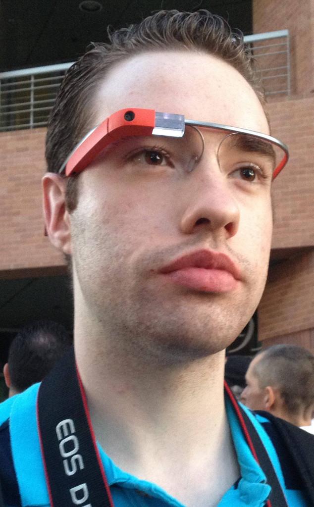 NameTag and Google Glass facial recognition, a sex predator's and rapist's dream