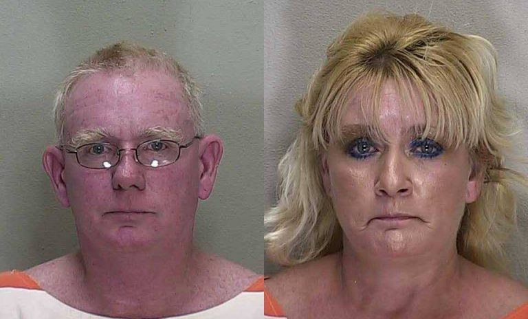 Ocala couple arrested for Navy Seal Foundation scam