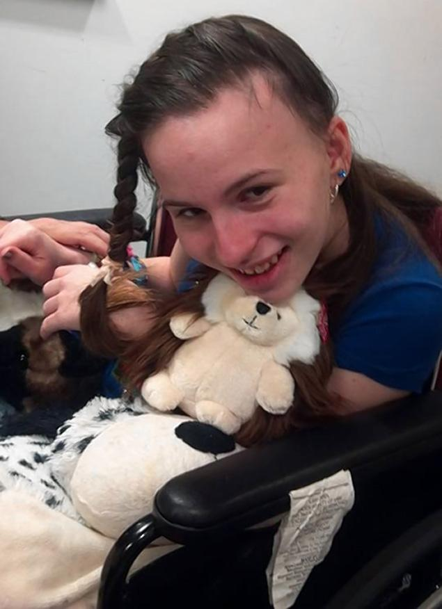 Child Held Captive By Boston Children's Hospital Ordered To Foster Care