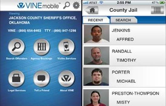 vinemobile, ocala post, marion county. sex predators