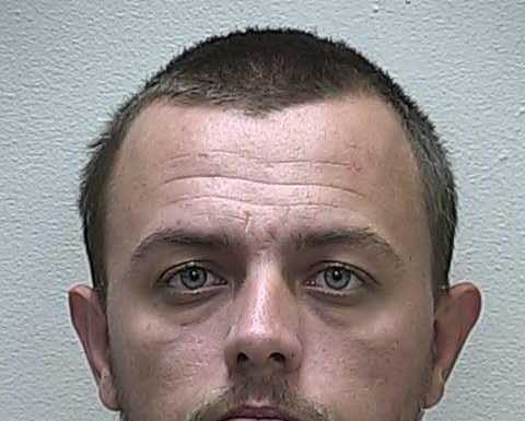 marion county, woman beater