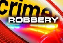 Ocala Robbery