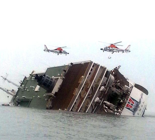 South_Korea_Ship_Sinking