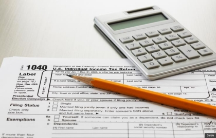 IRS Seizing Tax Refunds Of Children Of Deceased Parents