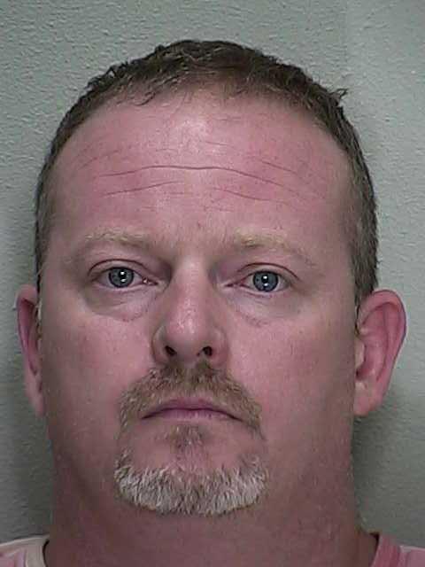 Former Belleview Sonny's BBQ manager arrested