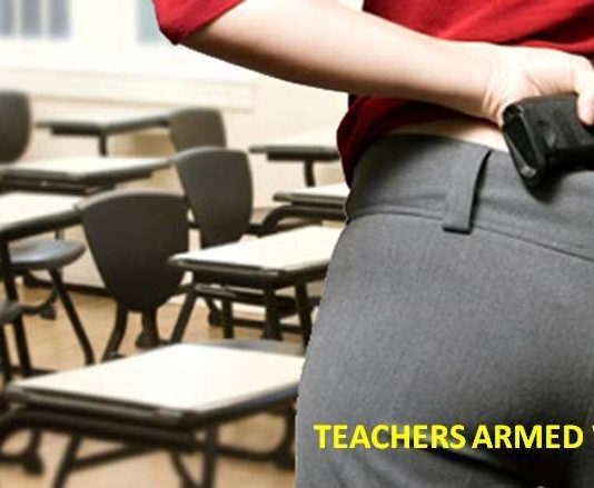 florida, teachers armed