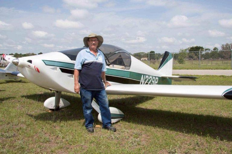 Plane and human remains found in Ocala