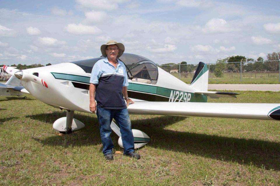 missing plane, ocala news, marion county