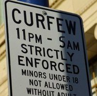 Ocala Florida Curfew, ocala news, marion oaks