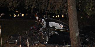 I-75 Accident, Ocala, Marion County