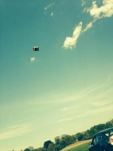 Freak Bounce House Accident Causes Serious Injury