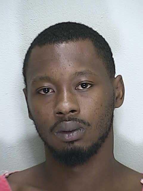 Ocala man rapes girl, Marion County