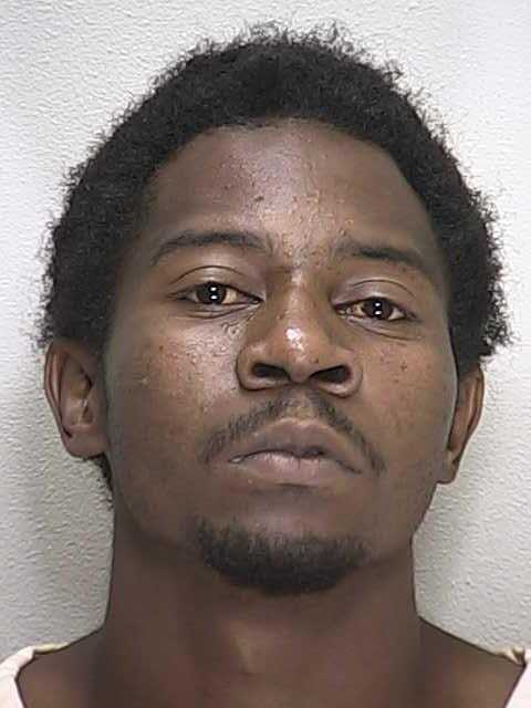 Man arrested for soliciting undercover agent